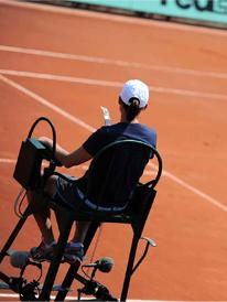 FRMT – Fédération Royale Marocaine de Tennis